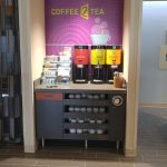 Coffee Station at Home2 Suites Roseville, MN