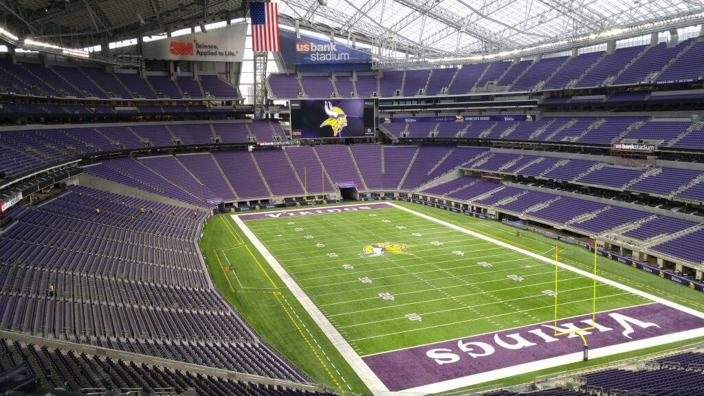 us-bank-stadium-field-view