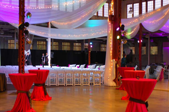 Minnesota State Fairgrounds Event Space