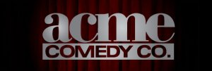 ACME Comedy Co Logo