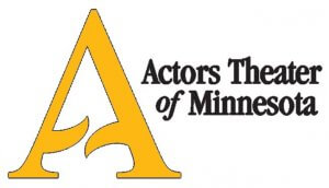 Actors Theater of Minnesota Logo
