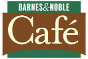 Barnes & Noble Cafe Logo