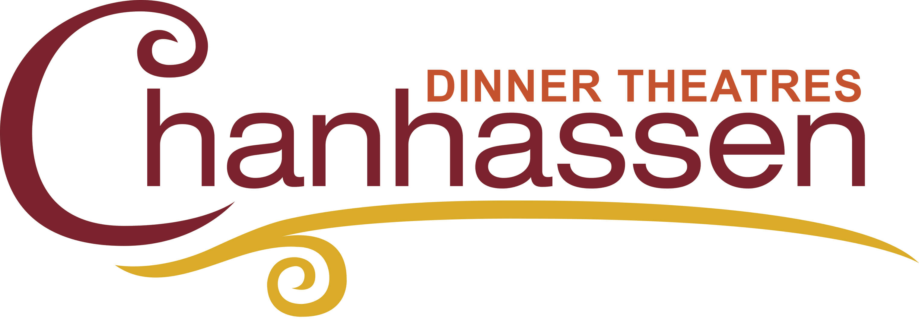 Chanhassen Dinner Theatres Logo