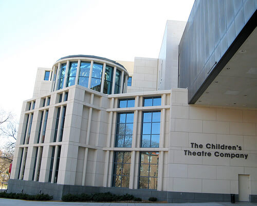 The Children's Theatre Company Minneapolis, MN