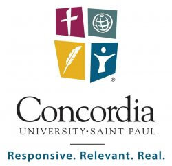 Concordia University St. Paul Logo