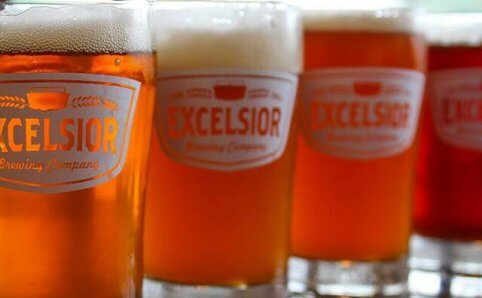 Excelsior Brewing Company beer