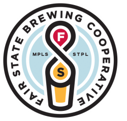 Fair State Brewing Cooperative Logo