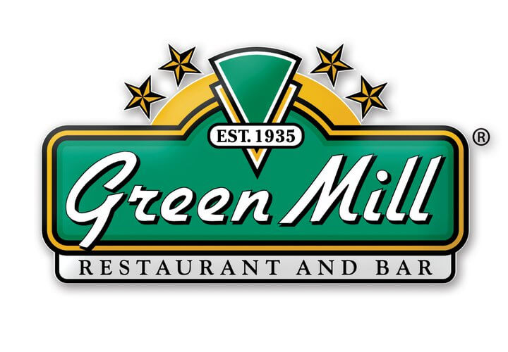 Green Mill Roseville, MN Rosedale Center