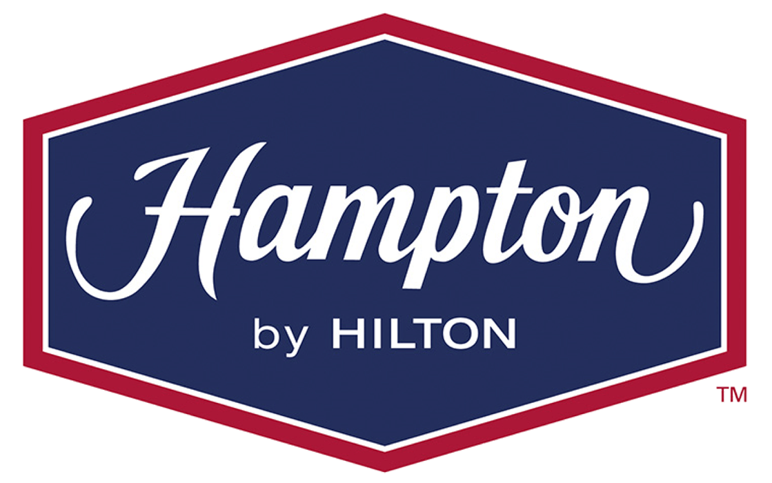 Hampton By Hilton Logo Roseville, MN