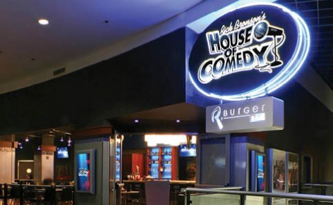 House of Comedy Mall of America