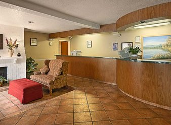 Norwood Inn & Suites Roseville, MN