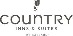 Country Inn & Suites Logo Roseville, MN