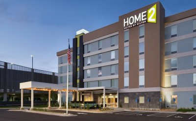 Home2 Suites Roseville, MN