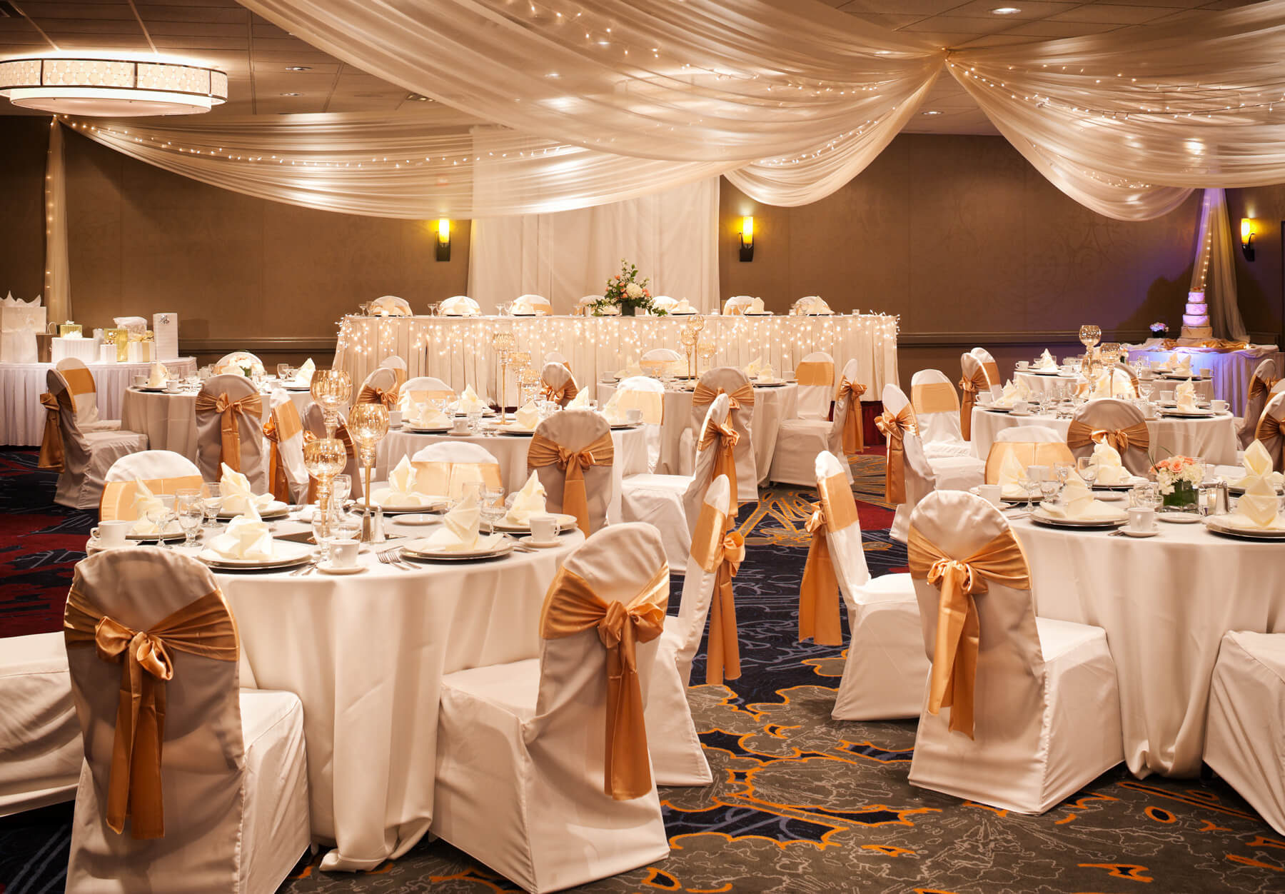 Radisson Wedding Event Space Roseville, MN