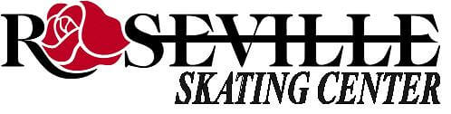 Roseville Skating Center Logo