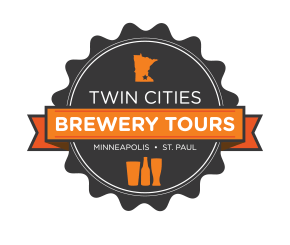 Twin Cities Brewery Tours Logo
