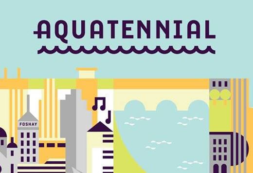 Minneapolis Aquatennial Minnesota