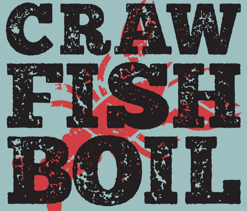 Bent Brewstillery Crawfish Boil