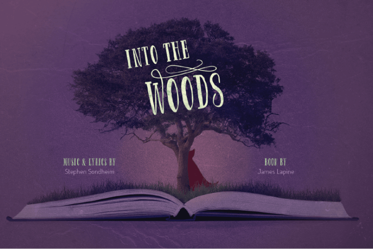 Into the Woods Lakeshore Players Theatre