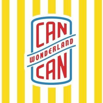 Can Can Wonderland Logo