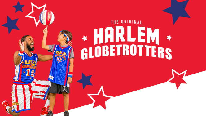 Harlem Globetrotters Minneapolis Saint Paul