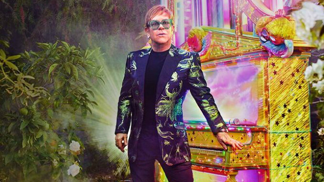 Elton John Minneapolis Saint Paul
